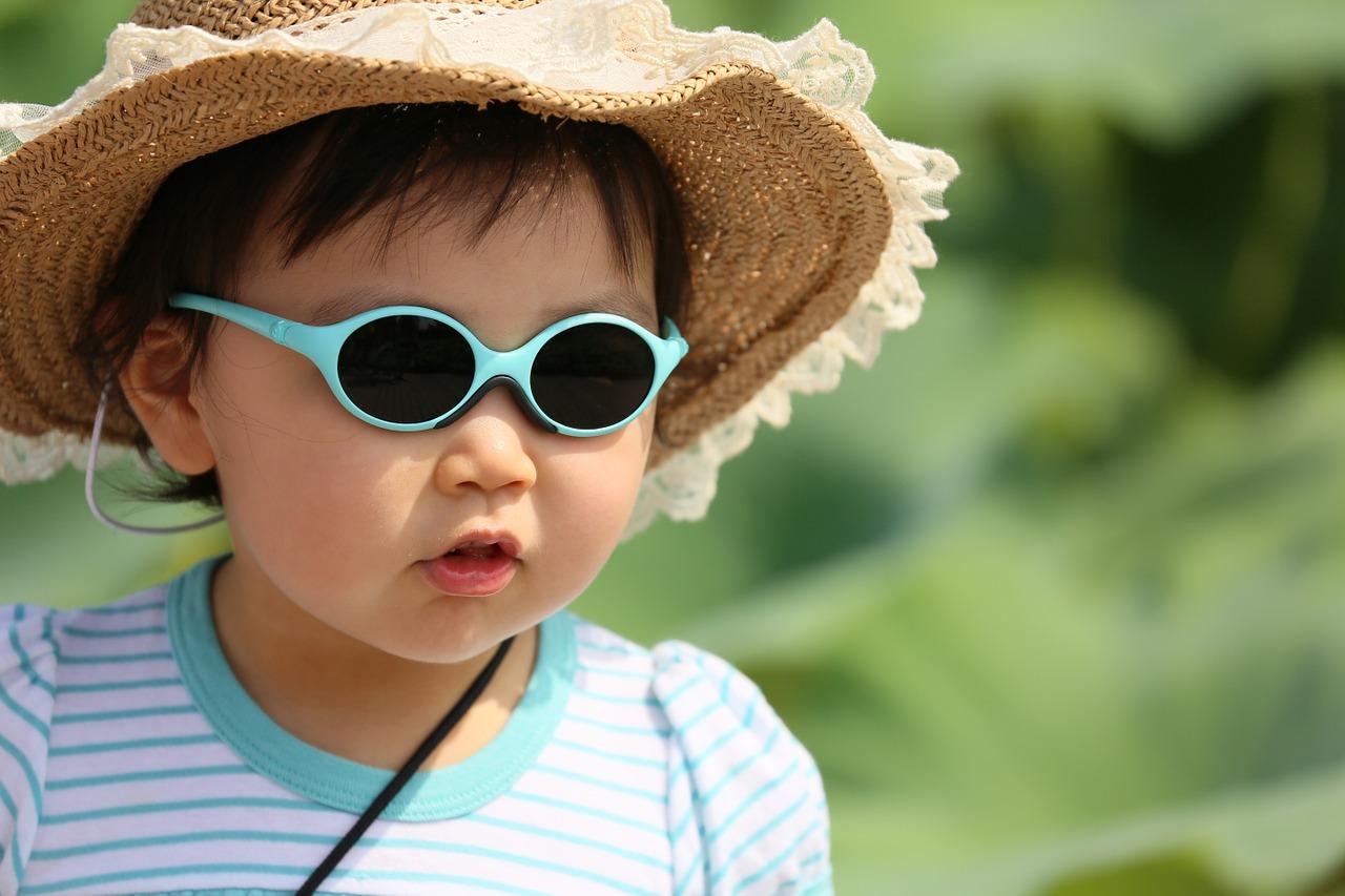 Jak obliczyć prawidłową wagę dziecka?