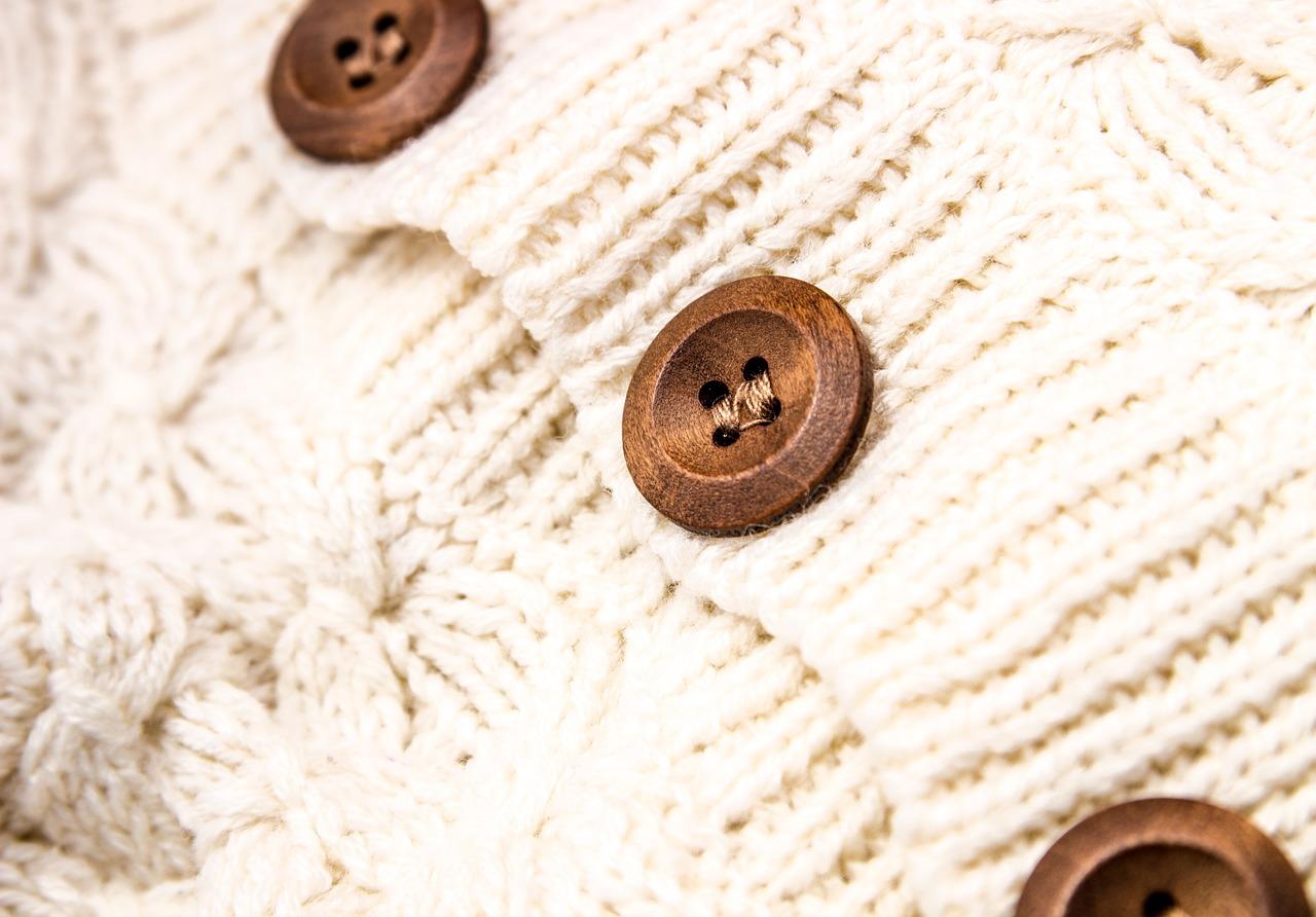 Bawełna surowa, hafty wzory, wkładki do butów scholl