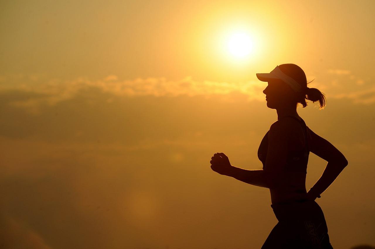 Ubranie sportowe – majtki do biegania