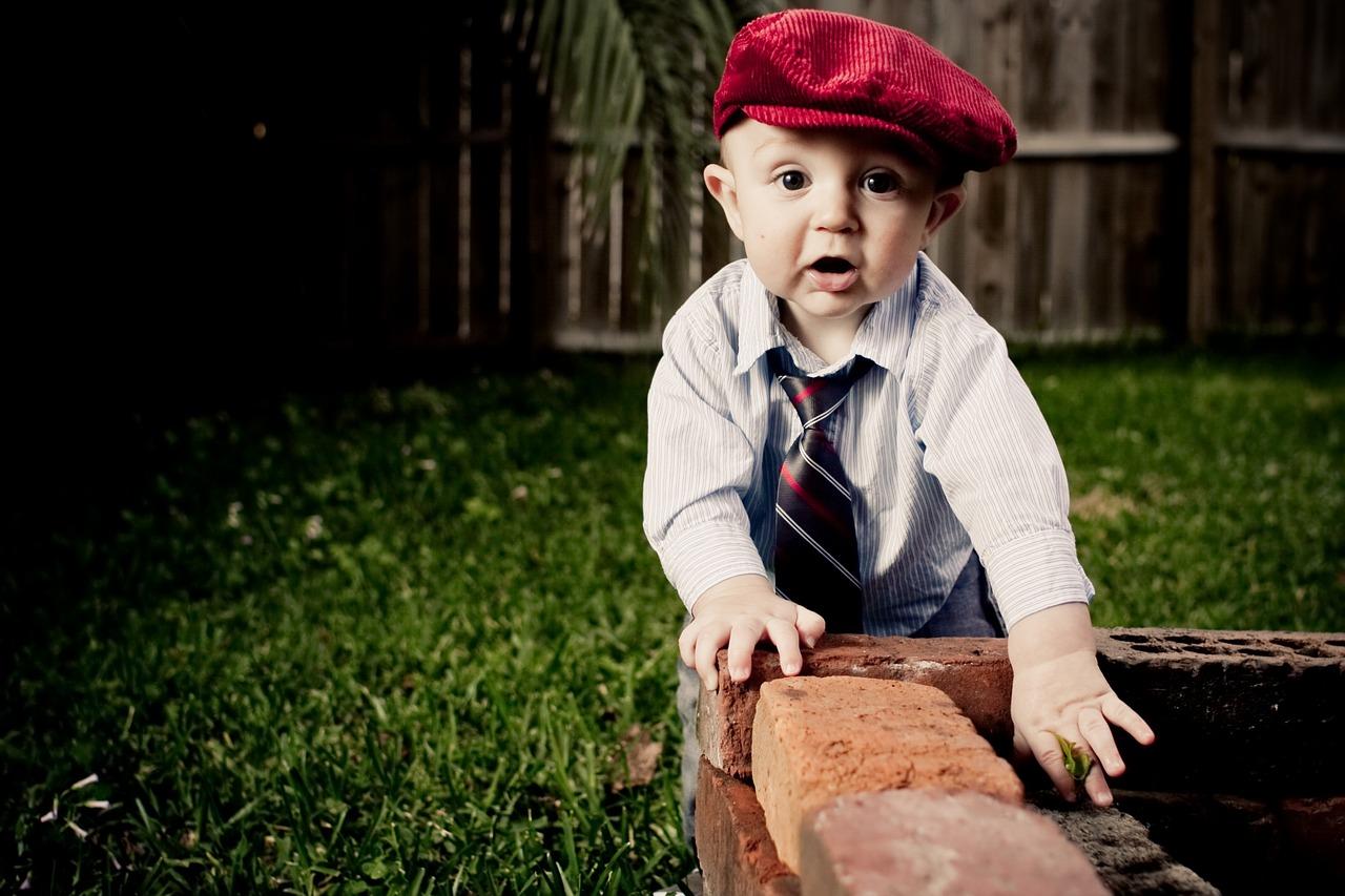 Producent krawatów: krawaty dziecięce. Sklep z krawatami