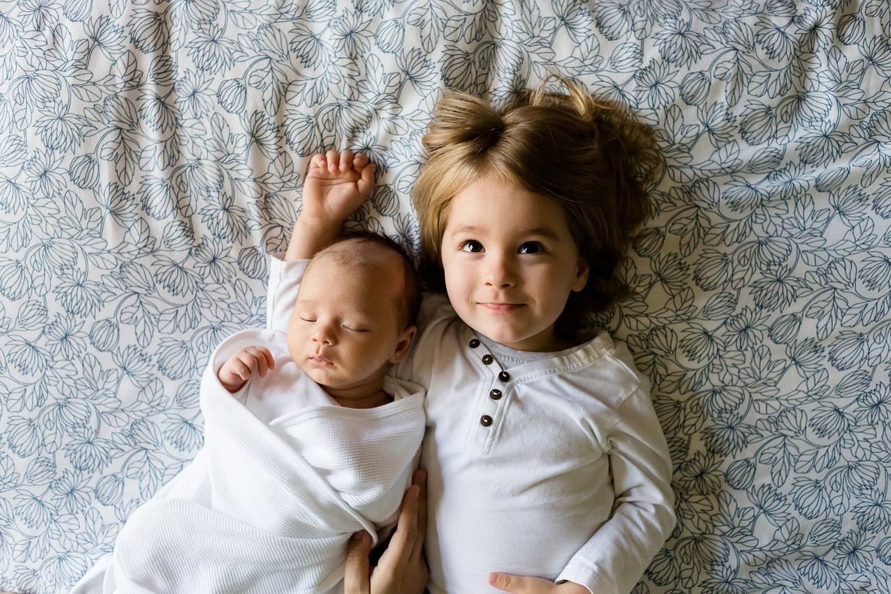 Producent odzieży niemowlęcej – modna odzież dla niemowląt