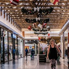 Sezon świątecznych zakupów uznajemy za otwarty