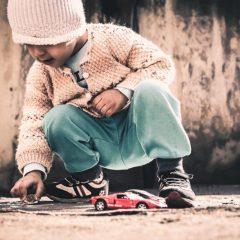 5 pomysłów na niedrogi upominek dla dziecka
