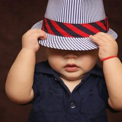Wiosna – jak ubierać niemowlę?