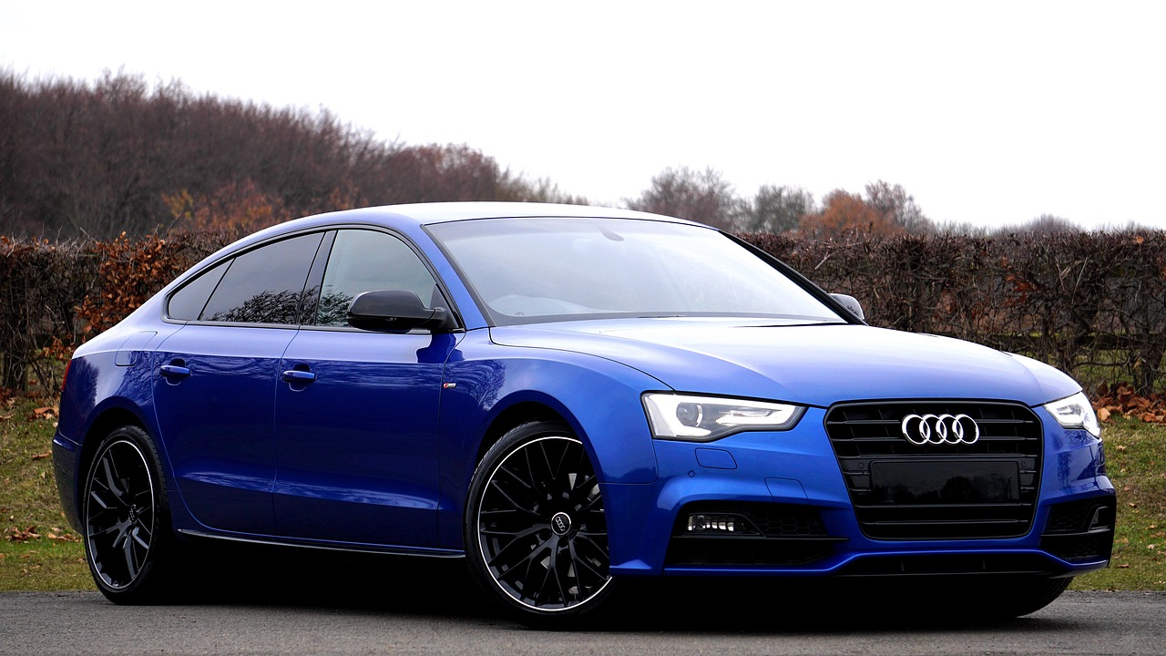 Na czym polega program gwarancji mobilności marki Audi?