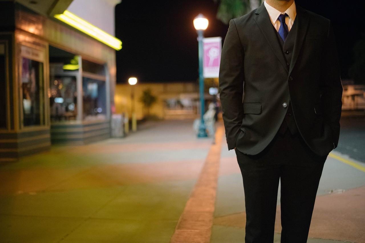 Jak się ubrać w stylu smart casual?