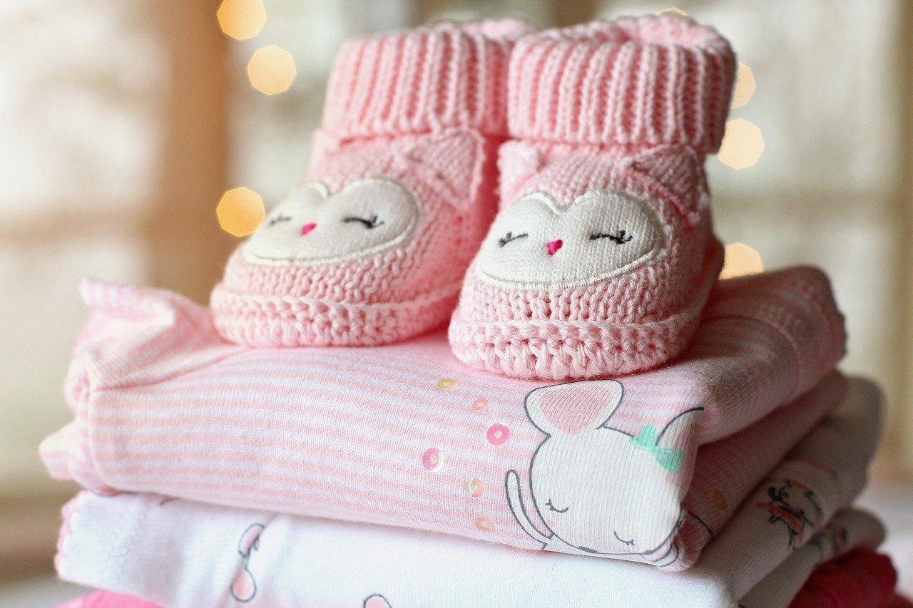 Wyprawka dla niemowlaka – co wybrać?